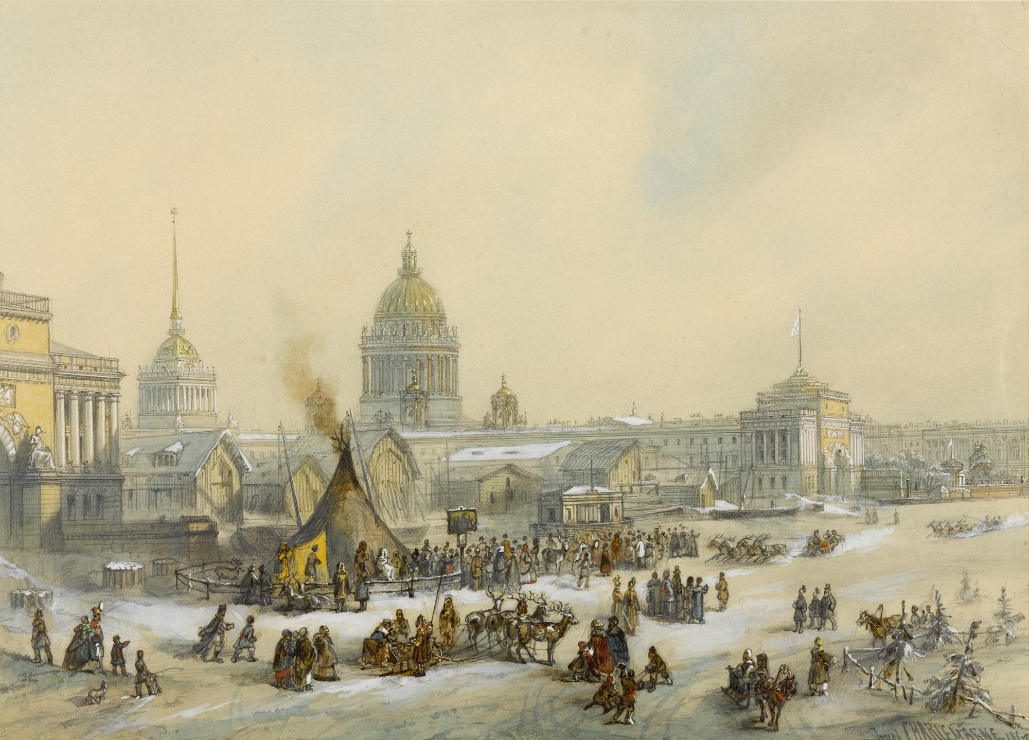 Joseph Josefovich-Charlemagne-IceFairontheNevaRiverSt.Petersburg-5112013T121052